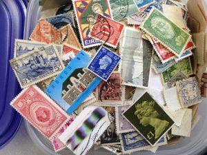 Bulk stamp sales – Postal History Foundation