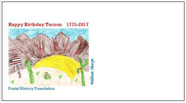 Design by Addison Sharpe, age group 5-8