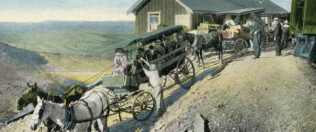 Prospectors & Postmen