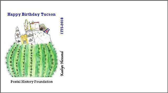 Cachet F; design by Kaelyn Hestand, age group 13-17